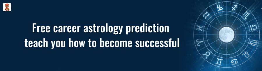 Free-career-astrology-prediction